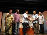 Prema, Vivek, Shivaji, venkat with Director Visu