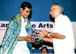 Best Writer prize from Kartik Rajagopal