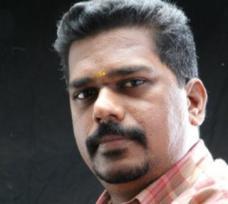 K.Vivekshankar's ID
