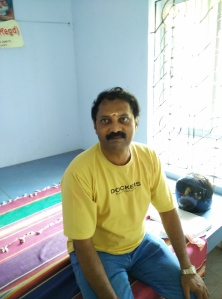 Nadhimoolam Madhu